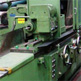 Tos Universal Cylindrical Grinder